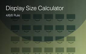 4 by 6 photo size projection distance calculator selection epson us