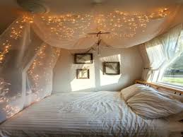 New In The Bedroom Bedroom Bedroom With String Lights In The Walls Modern New 2017