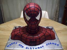 Images For Spiderman Cakes Wedding Academy Creative Cool