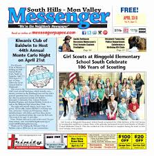 garage door repair rio rancho photo of south hills mon valley messenger april 2018 by south