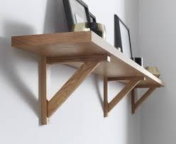 Full Size of Shelves:wonderful Wall Brackets For Shelves Shelf Metal  Shelving Diy At Q ...