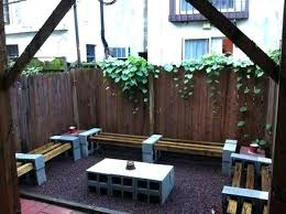 backyard seating ideas outdoor seating ideas 9 small outdoor seating area ideas