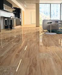 Living Room Tile Designs Living Room Tile Floor Porcelain Stoneware Damask Wood
