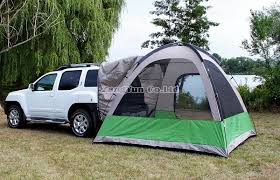 [Hot Item] Wholesale Cheap and Best SUV Tent, Pickup Truck Tent