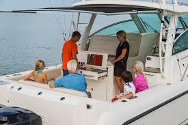 Unsinkable Boat Design Boat Design Of The Unsinkable Legend Boston Whaler