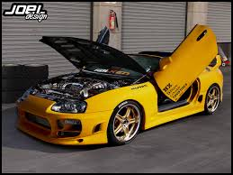 AUTO CARS: Toyota Supra