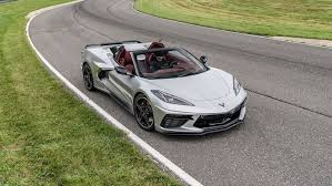 Corvette executive chief engineer tadge juechter has the answers. The 2020 Chevrolet Corvette Is Here And The Best C8 Content Is At Motortrend Motortrend