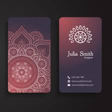 Fancy Designs For Cards Fancy Visiting Card Vc126 Name Card Design Business Card