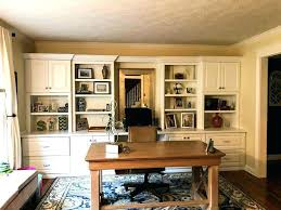Office desk cabinets Filing Cabinet Built In Desk Dimensions Table Fascinating Built In Office Desk Cabinets With Custom Made Desks Popular Of Wall Ideas Lovable Built In Desk Built In Desk Dimensions Table Fascinating Built In Office Desk