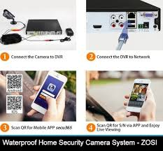 home security system deals. waterproof home security camera system best systems 2015 deals