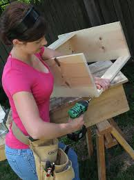 how to build a tool tote