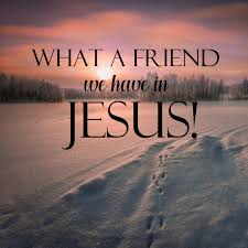Image result for Jesus as a friend