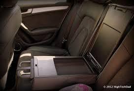 file rear seat armrest 2016 audi a4