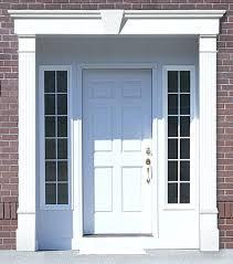 vinyl garage door trim vinyl garage door molding trim vinyl garage door trim set