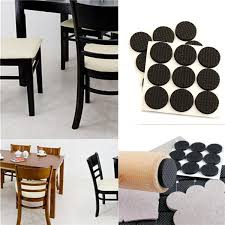 2018 black self adhesive furniture protection cushion non scratch wall chair table legs floor protector pads from wjp942017 14 0 dhgate com