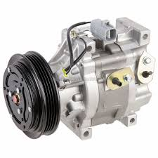 Toyota AC Compressor Parts, View Online Part Sale ...