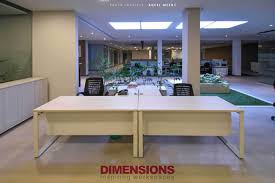 architects office design. Project By BHSP Architects Office Design ,