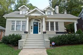 exterior house painting ideasGray House Paint With