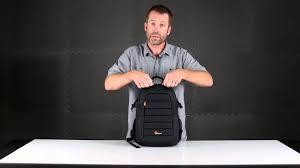 <b>Lowepro Tahoe BP 150</b> Backpack - YouTube