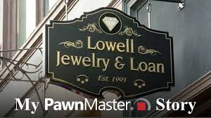 my master story christopher mccarthy lowell jewelry loan