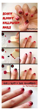 Easy-Do-It-Yourself-Nail-Art-Designs-image-OURK – Easy Nail Art