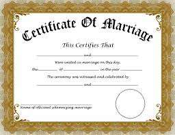 Get Apply Want Easy And Way Certificate Here Khabar Ki Aaj Are Rules To Marriage –