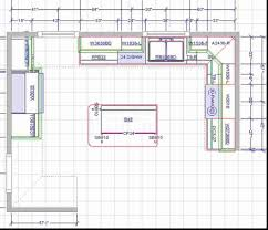 Kitchen Layout With Island Kitchen Layouts With Island Adorable Kitchen Layout Island Home