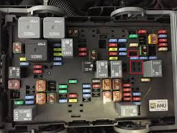 no fuel pump fuse chevy truck forum gmc truck forum i m guessing there is a relay because every fuse that has to do the fuel pump is missing not even a dealership could help me an answer