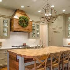 farmhouse lighting ideas. Decor \u0026 Tips: Rustic Kitchen Backsplash For Farmhouse Kitchens Wi Th White Cabinets And Island Also Lighting Ideas Pictures With