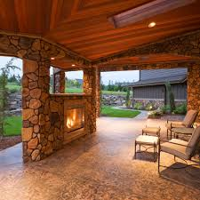 covered stamped concrete patio. Patio Covered Stamped Concrete Sunset Hills Covered Stamped Concrete Patio C