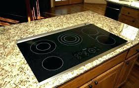 cooktop countertop