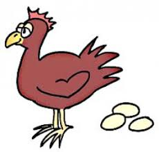 chicken laying eggs clipart. Hen Clipart Egg Laying The Chicken And Which For Eggs