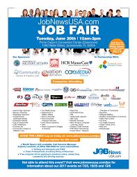 Huge Career Fair 100 S Of Jobs Available Tickets Tue Jun 20