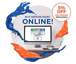 Upg Paint Color Chart Colour Painting Services Painting Colors Nippon Paint