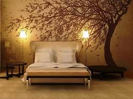 Pretty Wallpaper For Bedrooms Cozy Wallpaper Design For Bedroom With Pretty Circular Pattern