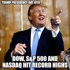 That'd be almost 150% of the float owned by institutions, not including. Politics Stock Market Memes Gifs Imgflip
