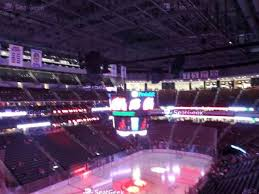 Nj Devils Seating Chart 3d Prudential Center Section 15 Seat Views Seatgeek