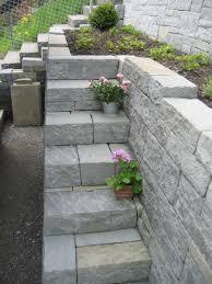 Gute treppe steht für qualität! Mauern Treppen Gartenbau Varioplant Gartenbau Gartenpflege St Gallen