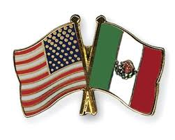 mexican american war flags.  American A Mexican University With A Branch Campus In San Antonio Texas Will Now  Offer The Firstever Collegelevel Course How To Become US Citizen In American War Flags F