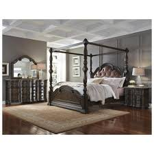 Matching Bedroom Furniture Canopy Bedroom Furniture Wood Canopy Victorian Style Bed With