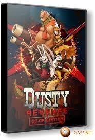 8 Games Like Dusty Revenge for Android 50 Games Like