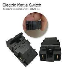 Buhar anahtarı elektrikli su ısıtıcısı vapur özel 13A termostat sıcaklık  kumandası aksesuarları buhar anahtarı, elektronik parça|Home Automation  Modules