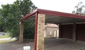 The modern carport ideas of the year. Carports Brick Pillars Pixelmari House Plans 94901