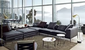 beige gy rug round coffee tables 40 gray sofa ideas a hot trend for the living room furniture