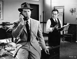 Image gallery for Double Indemnity - FilmAffinity