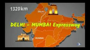 Find the travel option that best suits you. Delhi Mumbai Expressway Pragati Ka Highway Youtube