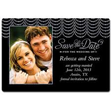 x photo save the dates magnets tier com 4x6 save the date magnet tier 4