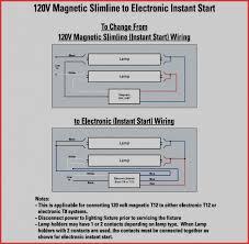 4 light rapid start ballast wiring diagram schematic diagram