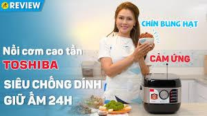 Nồi cơm điện Cuckoo 1.44 lít: cơm ngon theo ý muốn, tự làm sạch nồi  (CR-0810F) • Điện máy XANH - YouTube