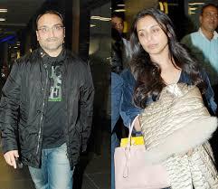 Don't want my head chopped off: Uday Chopra on Rani-Aditya - Movies News